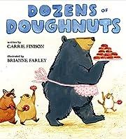Dozens of Doughnuts – tekijä: Carrie…