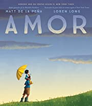 Amor (Spanish Edition) af Matt de la…