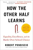How The Other Half Learns: Equality,…