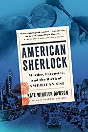 American Sherlock: Murder, Forensics, and…