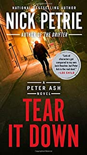 Tear It Down (A Peter Ash Novel) av Nick…