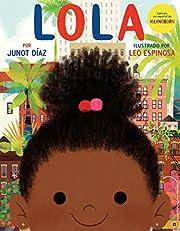 Lola: Edición en español de ISLANDBORN av…