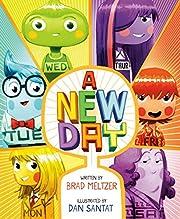 A New Day av Brad Meltzer