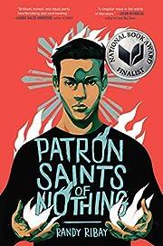 Patron Saints of Nothing av Randy Ribay