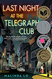 Last Night at the Telegraph Club –…