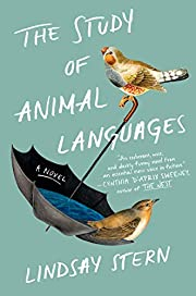 The Study of Animal Languages: A Novel af…
