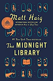 The midnight library av Matt Haig