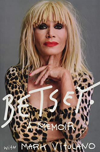 Betsy by Betsey Johnston