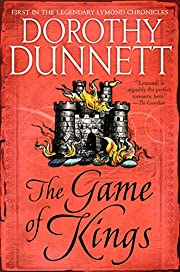 The Game of Kings: Book One in the Legendary…