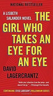 The Girl Who Takes an Eye for an Eye…