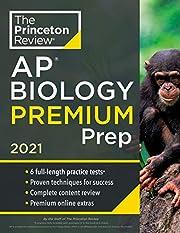 Princeton Review AP Biology Premium Prep,…