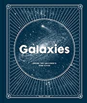 Galaxies: Inside the Universe's Star Cities…