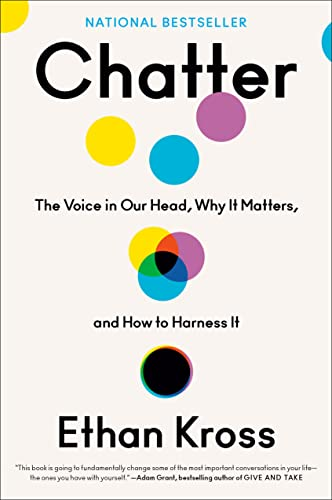 Chatter by Ethan Kross