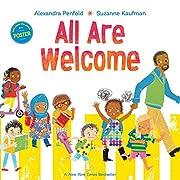 All Are Welcome av Alexandra Penfold