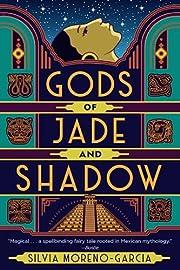 Gods of Jade and Shadow por Silvia…