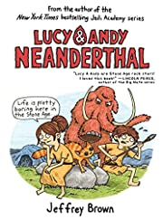 Lucy & Andy Neanderthal (Lucy and Andy…