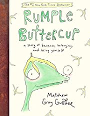 Rumple Buttercup: A Story of Bananas,…