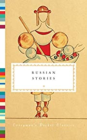 Russian Stories (Everyman's Library Pocket…