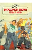 Encyclopedia Brown Lends a Hand von Donald…