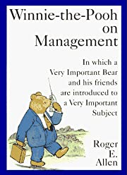 Winnie-the-Pooh on Management: In which a…