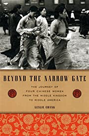 Beyond the Narrow Gate: The Journey of Four…