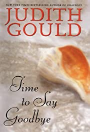 Time to Say Goodbye de Judith Gould