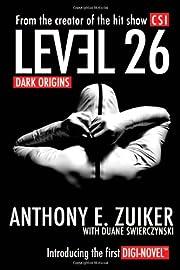 Level 26: Dark Origins – tekijä: Anthony…