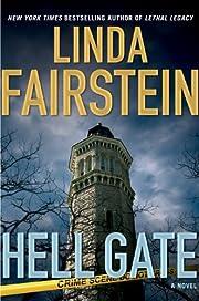 Hell Gate – tekijä: Linda Fairstein