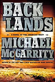 Backlands: A Novel of the American West –…