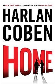 Home (Myron Bolitar, No. 11) av Harlan Coben