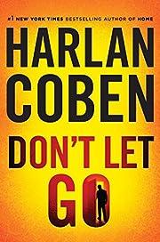 Don't Let Go av Harlan Coben