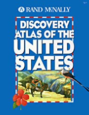 Discovery Atlas of the United States de Rand…