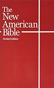 The New American Bible (With the Revised…