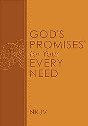 God's Promises for Your Every Need av Jack…