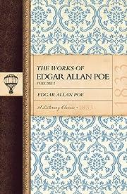 The Works Of Edgar Allan Poe de Edgar Allan…