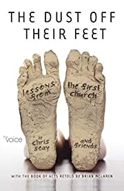 The dust off their feet : lessons from the…