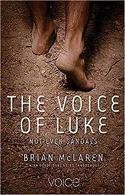 The Voice of Luke: Not Even Sandals di Brian…