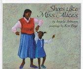 Shoes Like Miss Alice's de Angela…