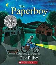 The Paperboy door Dav Pilkey