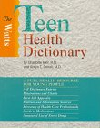 The Watts teen health dictionary / by Charlotte Isler and Alwyn T. Cohall ; with illustrations by David Kelley