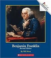 Benjamin Franklin (Rookie Biographies) par…
