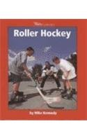 Roller hockey by Mike Kennedy