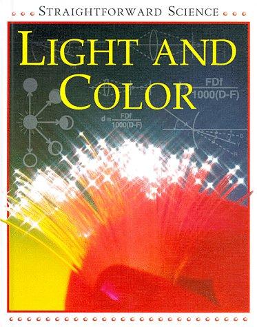 Light And Color Lexile Find A Book Metametrics Inc
