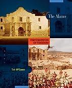 The Alamo (Cornerstones of Freedom, Second…