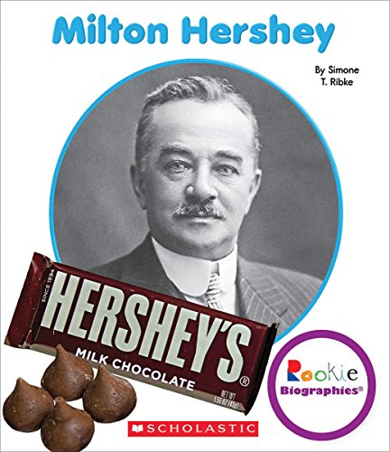 a biography of milton s hershey Powerpoint presentation a biography of milton hershey 1857-1945 by: kenleigh krause background born in derry, pennsylvania school was derry church school moved a lot father loved books and reading printerâs apprentice canât pay bills family stops loaning him money 1894 milton starts.