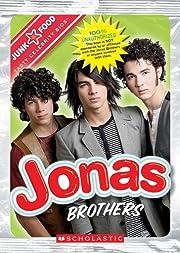 Jonas Brothers (Junk Food: Tasty Celebrity…