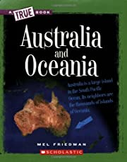 Australia and Oceania (A True Book:…