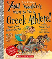 You Wouldn't Want to Be a Greek…