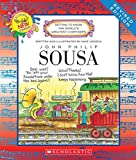 John Philip Sousa / written and illustrated by Mike Venezia