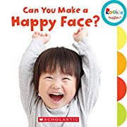 Can You Make a Happy Face? av Janice Behrens